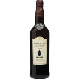 Sandeman Sherry Superior Medium Dry Character